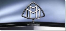 Mercedes-Benz выпустит кроссовер под маркой Maybach