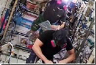 НАСА назвало причину неполадок на МКС