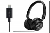 Philips Fidelio M2L - Lightning наушники