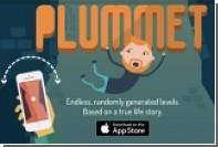 Игра на основе инцидента из жизни разработчика стала лидером App Store
