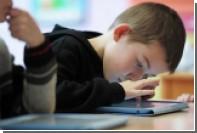 Российские родители усадили детей за iPhone и iPad перед Новым годом