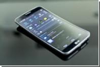 LG G Flex 2 продолжение изогнутой серии смартфонов