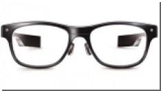 Jins Meme - умные очки, предупреждающие об усталости