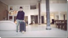 """""""Умный"""" чемодан Trunkster - мечта любого путешественника"""