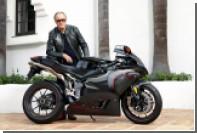 Питер Фонда решил продать свой мотоцикл