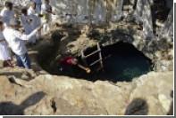 Археологи нашли следы ритуальной борьбы майя с засухами
