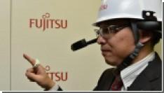 Умное кольцо от Fujitsu