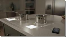 Кухня будущего будет знать об испортившейся еде и рекомендовать рецепты к ужину