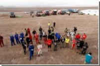 В Дакаре завершился седьмой этап