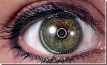 ViewSonic V55  - первый смартфон оснащенный сканером радужной оболочки глаза