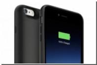Mophie выпустила чехол Juice Pack для iPhone 6 и iPhone 6 Plus