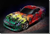Dodge Viper GT выйдет в эксклюзивной версии