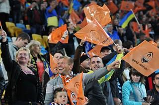 Украинские власти запретили «Шахтеру» играть с российскими клубами
