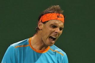 Надаль прекратил борьбу на Australian Open