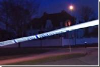 Рядом с домом Ибрагимовича в Швеции нашли гранату