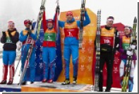 Россияне возглавили медальный зачет зимней Универсиады-2015