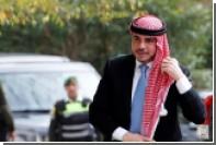 Принц Иордании решил баллотироваться на должность президента ФИФА