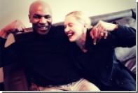 Майк Тайсон записал песню с Мадонной