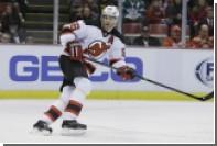 Ягр стал самым возрастным автором хет-трика в истории НХЛ