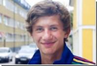 ЦСКА подписал контракт со шведским игроком российского происхождения