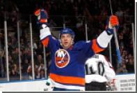 Россиянин Кулемин стал лучшим игроком дня в НХЛ