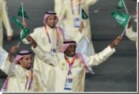 Саудовская Аравия предложила провести мужские Олимпийские игры