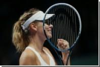 Шарапова обыграла Макарову и вышла в финал Australian Open
