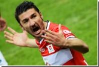 «Спартак» разрешил игроку перейти в «Милан»