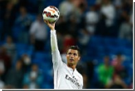 Источник в ФИФА сообщил о вручении Роналду «Золотого мяча»