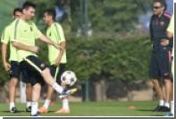 В «Барселоне» подтвердили требование Месси уволить тренера