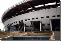 На стройке стадиона «Зенита» уменьшилось число гастарбайтеров