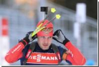 Гараничев выиграл медаль на этапе Кубка мира
