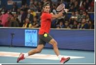 Федерер одержал 1000-ю победу на профессиональном уровне