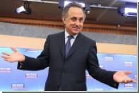 В УЕФА предложили создать в Крыму отдельную футбольную лигу