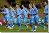 «Зенит» проиграл катарскому клубу