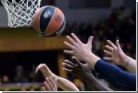 Украина отказалась от проведения чемпионата Европы по баскетболу-2017
