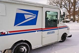 Ленивый почтальон из Куинса выбросил сотни чужих подарков
