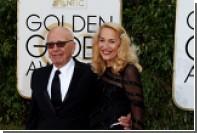 84-летний Руперт Мердок объявил о помолвке с бывшей женой Мика Джаггера
