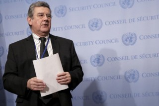 СБ ООН разработает ответные меры на проведенное КНДР испытание водородной бомбы