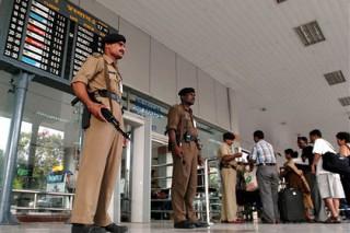 Российских дипломатов отказались пустить к задержанному в Индии батюшке