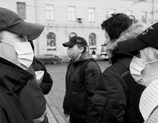 Свиной грипп атакует Россию с юга