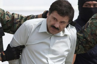 Президент Мексики заявил о задержании наркобарона Коротышки