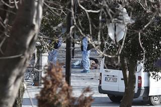 Турецкие власти рассказали о роли ИГ в стамбульском теракте