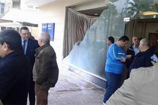 Оружием напавших на туристов в Каире оказались петарды и фейерверки