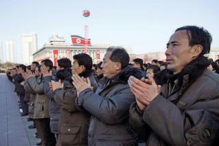 КНДР сообщила о принятии на вооружение боеголовок с термоядерным зарядом