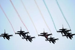 ВВС Нидерландов начнут удары по позициям ИГ в Сирии