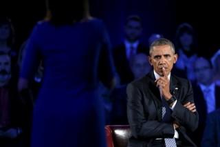 Обама позвал сирийского беженца на свое последнее ежегодное послание