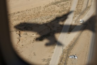 Саудовская Аравия прервет авиасообщение с Ираном