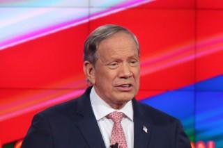 Бывший губернатор Нью-Йорка вышел из президентской гонки