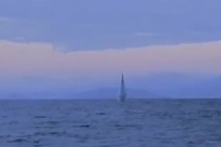 Сеул назвал сфабрикованным видео пуска баллистической ракеты КНДР